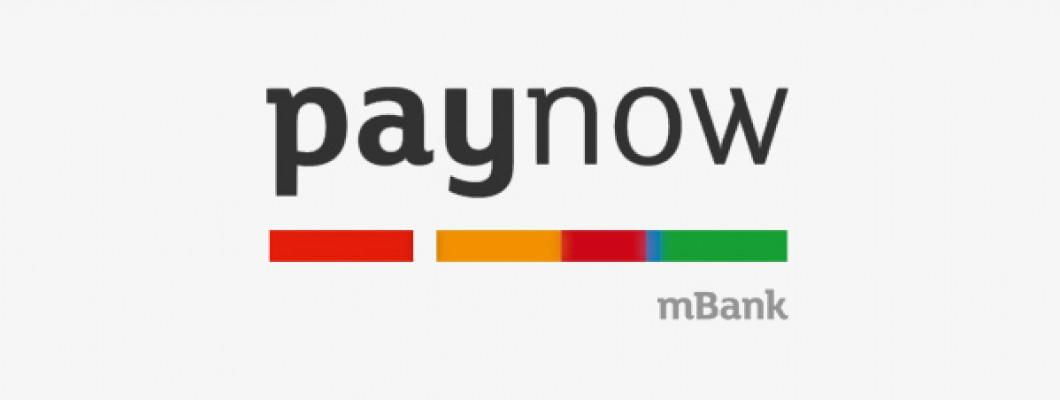Bramka płatności PayNow mBanku
