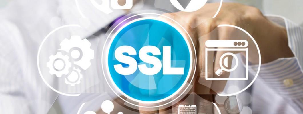 Certyfikat SSL w sklepie OpenCart